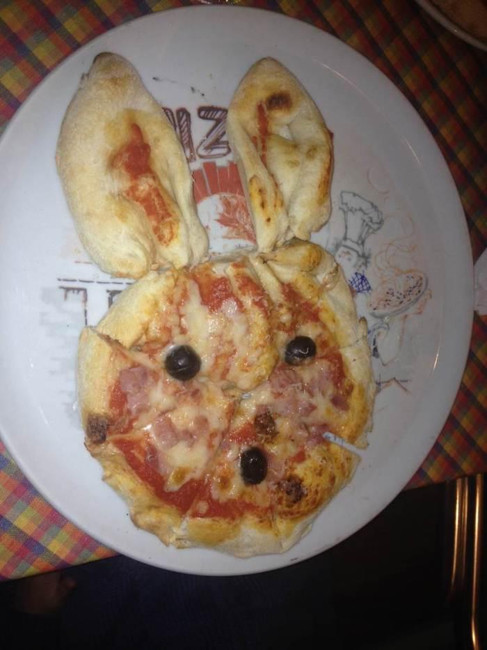 0 bunny