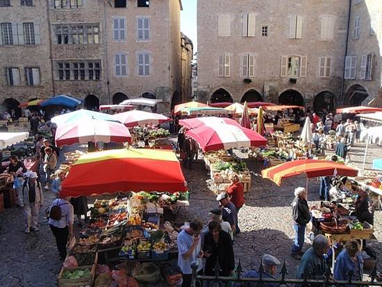 0 french market