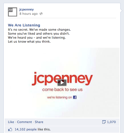 0 jcpenney