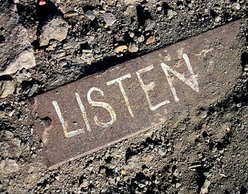 0 LISTEN