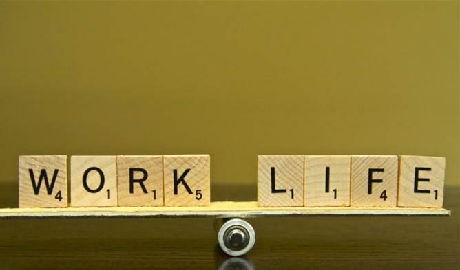 0 worklifebalance