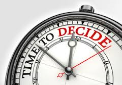 0 decision time