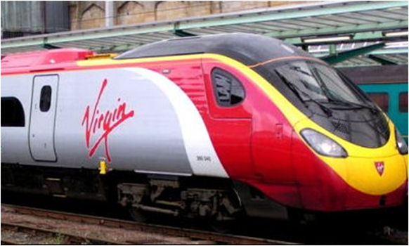 Virgin Trains - why would you recommend them to anyone when there is no other option?