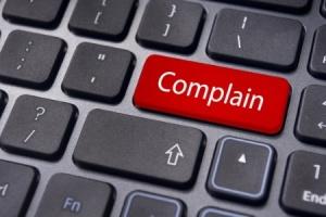 0 complaints