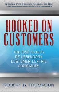 0 hooked on customers