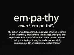 Customer Empathy – ignore it at your peril!