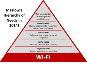 The  big 'Wi-Fi' conundrum: a way to make money or a way to give customers what they need?