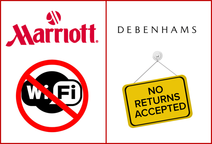 marriot fairfax case study Marriott increases their guest satisfaction scores with the 4 disciplines of execution marriott increases their guest satisfaction scores with the 4 case study.