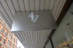 47 king street west
